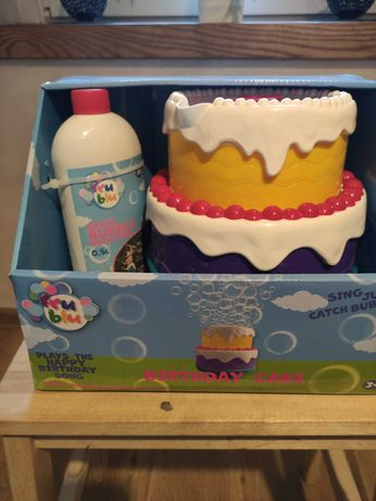 Tm Toys Fru Blu Bańkowy Tort