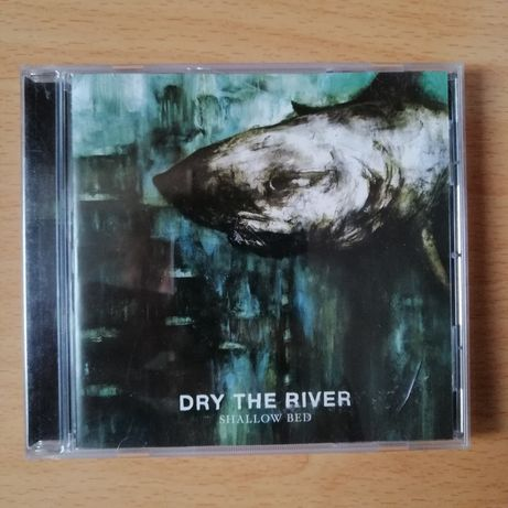 """Dry The River """"Shallow Bed"""" CD"""