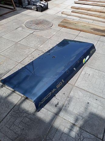 Крышка багажника Опель Аскона