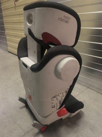 Детское автомобильное кресло Land Rover оригинал