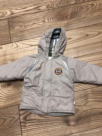 Дитяча куртка 74 розмір