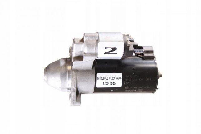 ROZRUSZNIK MERCEDES GLK Ml 250 w166 2.2 cdi 11-15r