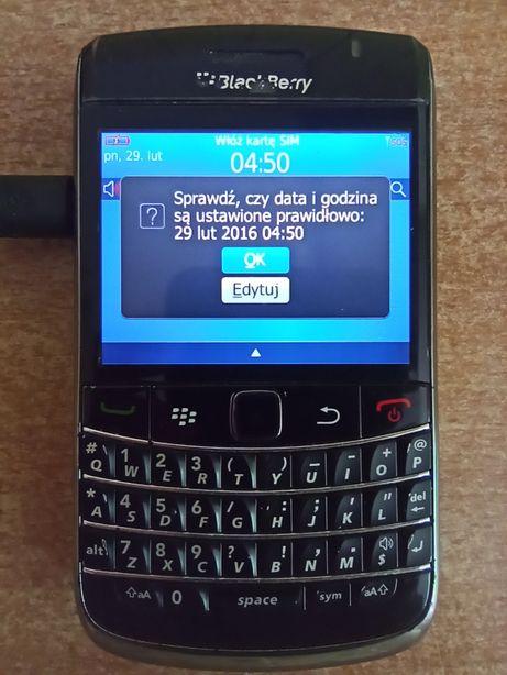 BlackBerry Bold 9700 / 2 baterie