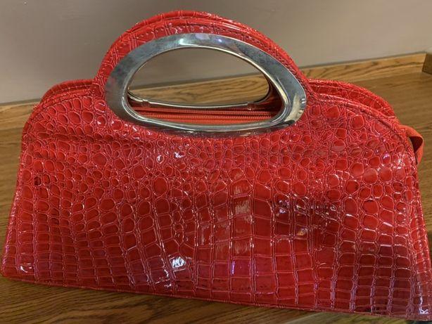 Piękna torebka