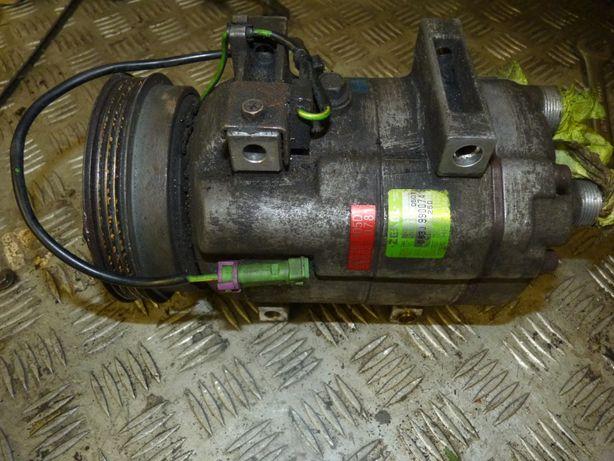 sprężarka klimatyzacji Audi a6c5 1,8
