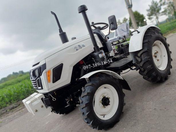 Трактор GS 244 DHX ,Гарден Стар 244 ,Мінітрактор, Сінтай, ДВ 244