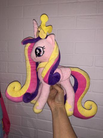 Мягкая игрушка пони My Little Pony Принцесса Каденс