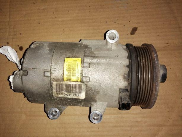 Sprężarka kompresor klimatyzacji Mondeo MK4