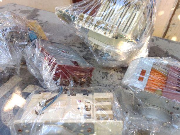 Material usado para reparação maquinas de roupa e loiça