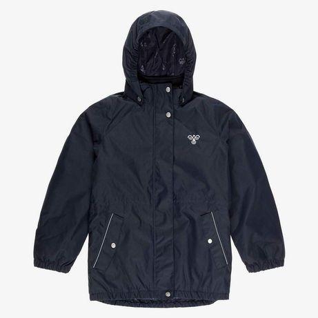 Курточка непромокайка hummel 3 в1