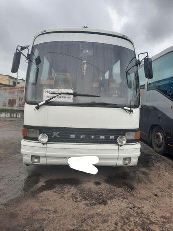 Продам автобус Setra S215 HD