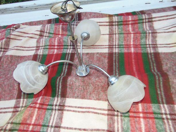 Żyrandol lampa