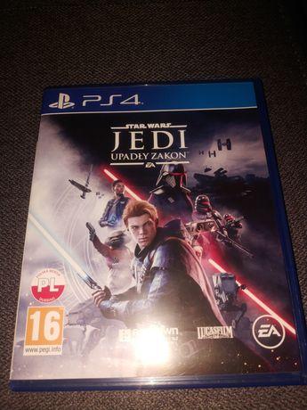 Star Wars Jedi upadły zakon ps4 PL