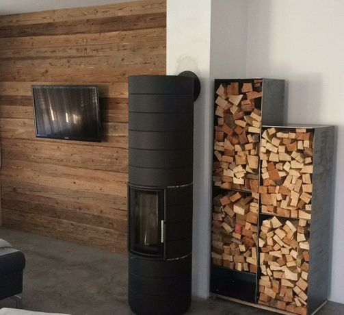 STARE DREWNO - deski rustylane na ściany, drewno szczotkowane