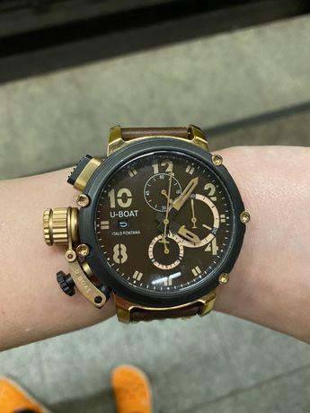 U-boat часы мужские