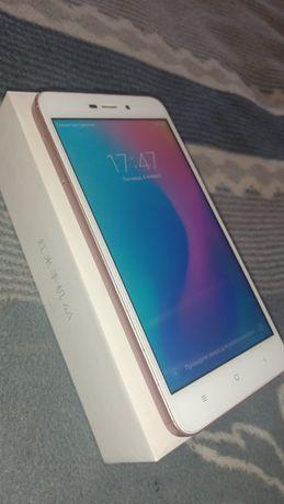 Продам недорого Xiaomi redmi 4A