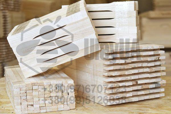 Рамки для пчёл от производителя