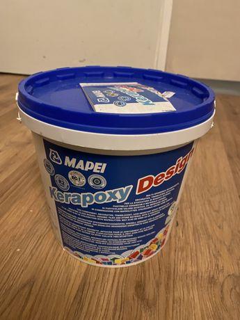 MAPEI Kerrapoxy Design 3кг (174 Tornado)