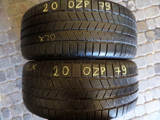 255 45 r20 pirelli scorpion ice & snow