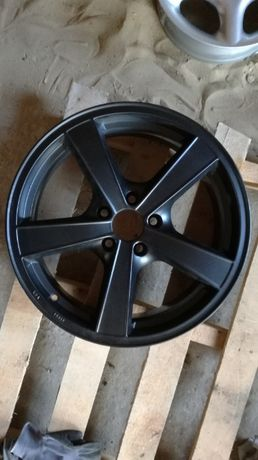 """alufelga DIEWE wheels 17"""" 5x108 et42 NOWA KBA48819"""