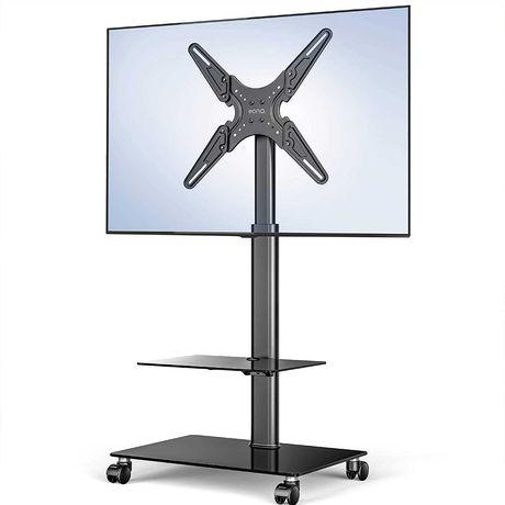OUTLET - mobilny stojak na telewizor na kółkach uchwyt tv 19-60''