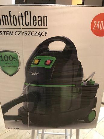 Odkurzacz Comfort Clean Philipiak nowy okazja