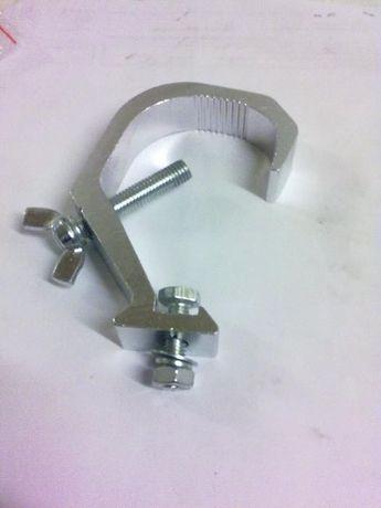 Vendo grampos(clamp)fixação para truss