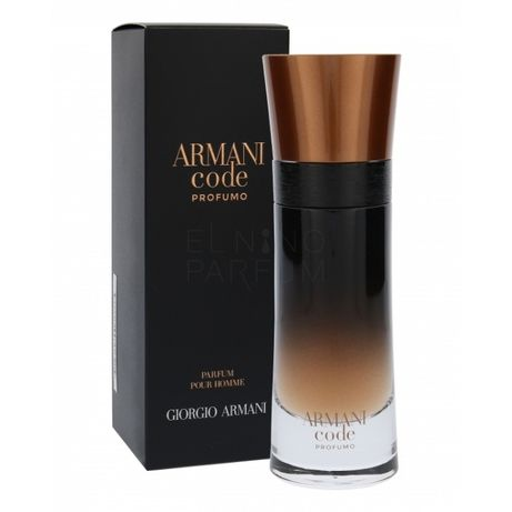 Perfumy Armani