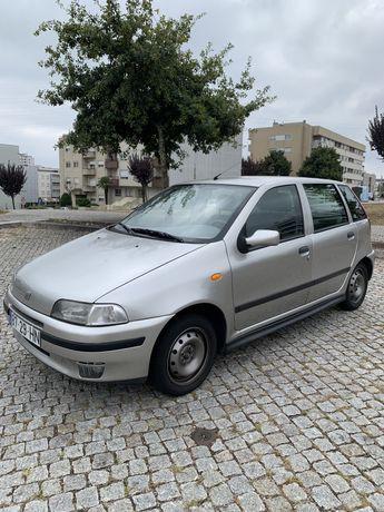 Fiat punto 1.1 GPL