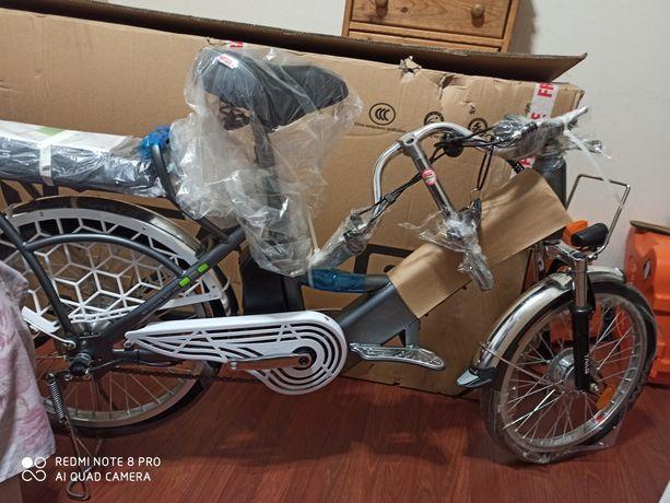 Електричний велосипед