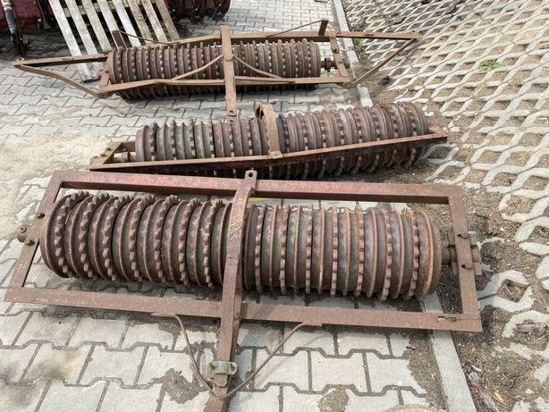 Wały 3 elementy 4.65m cambridge