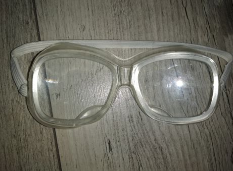Робочі окуляри