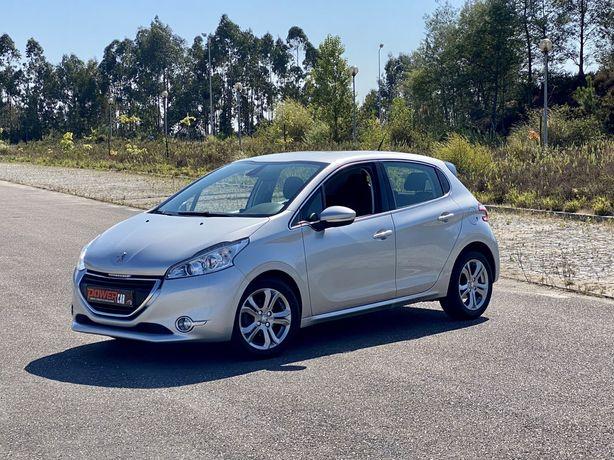 Peugeot 208 1.6Hdi 150€ mes c/garantia