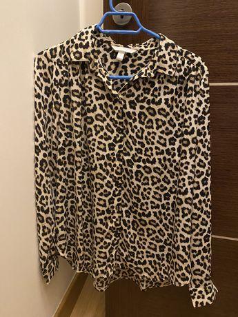 Camisa tigresa