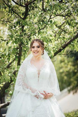 Продам весільну сукню Вінниця