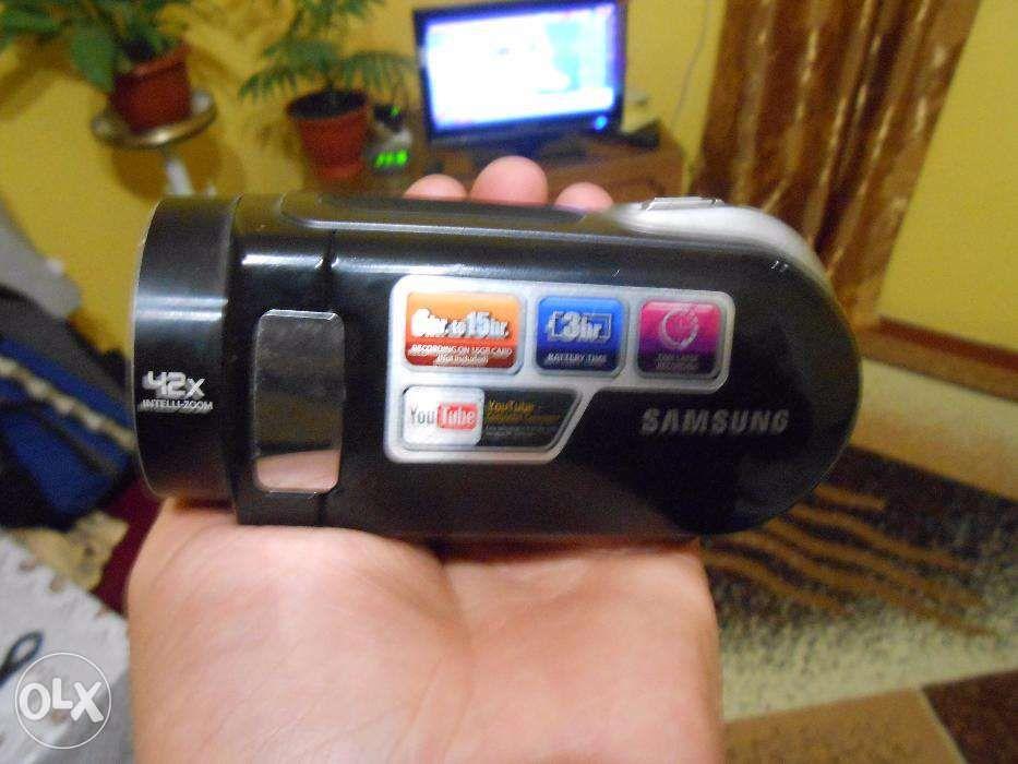 Продам відеокамеру самсунг Ивано-Франковск - изображение 1