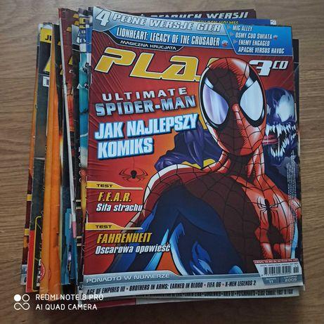 20 czasopism PLAY