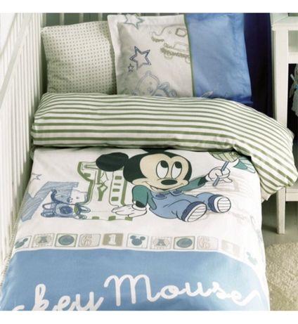 Детский постельный комплект Tac Тач
