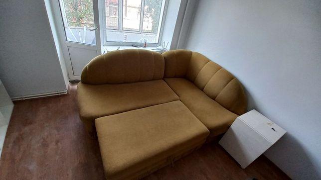 Диван , кутовий диван , двохспальне ліжко