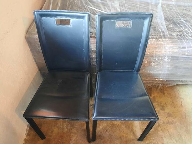 Cadeiras de sala de reuniões