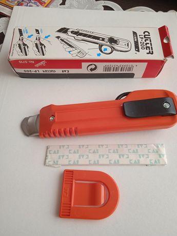 Nożyk CUTTER lp-200