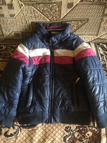 Курточка демісезона для хлопчика