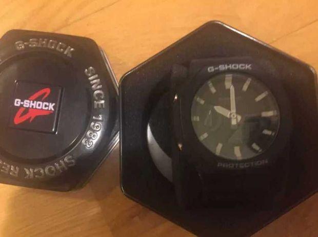 Nowy oryginalny zegarek G-SHOCK GA100
