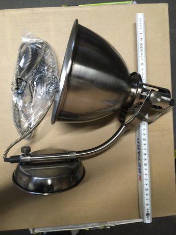 Kinkiet lampa duża