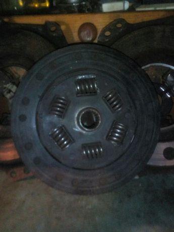 Сцепление корзина,диск