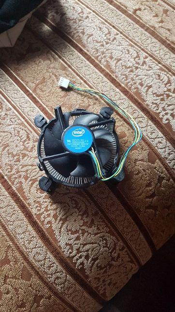 Chłodzenie Cooler CPU