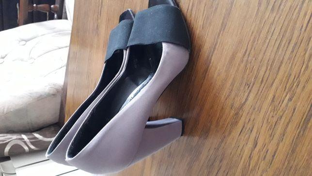 Туфлі Zara 38 р.