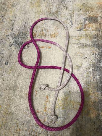 Скакалка для художньоі гімнастики