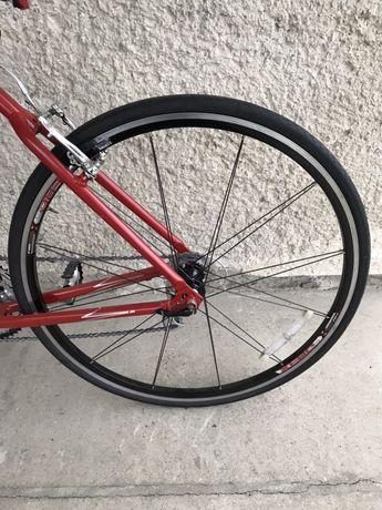 Шикарный  велосипед Giant