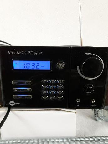 Radio mpmen rt 3300